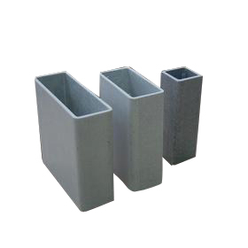 Structural Profiles Rectangular tube