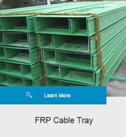 FRP-Cable-Tray